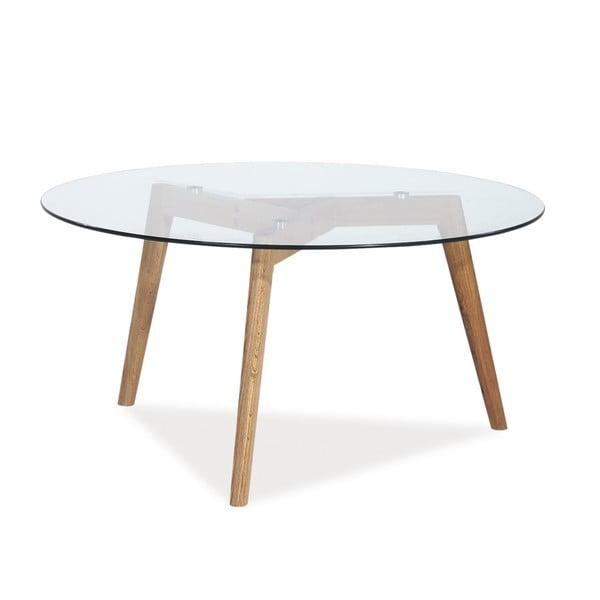 Konferenčný stolík Oslo, 80 cm