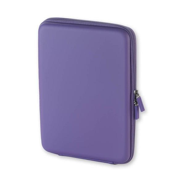 Obal na tablet iPad a čítačky Kindle Moleskine, fialový
