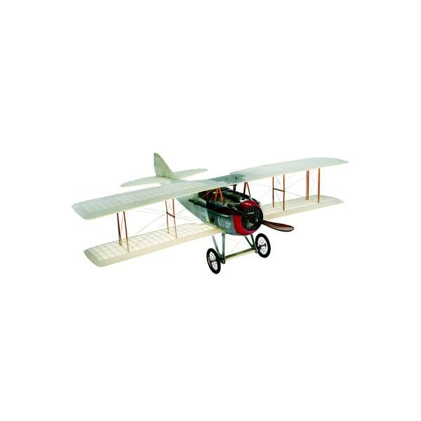 Model lietadla Spad Transparent