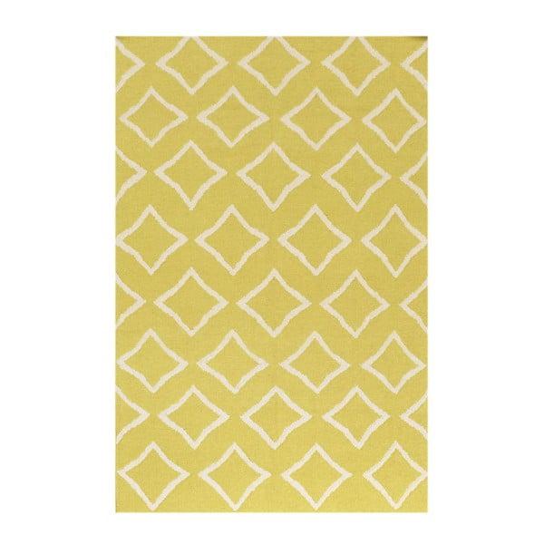 Vlnený koberec Kilim no 11175 , 120x180 cm