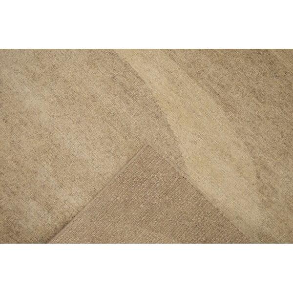 Vlnený koberec Palpa Nature, 70x140 cm