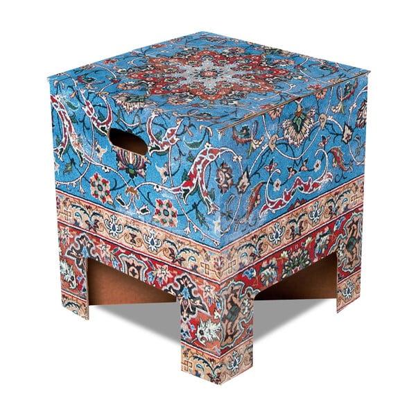 Stolička Dutch Design Chair Vintage