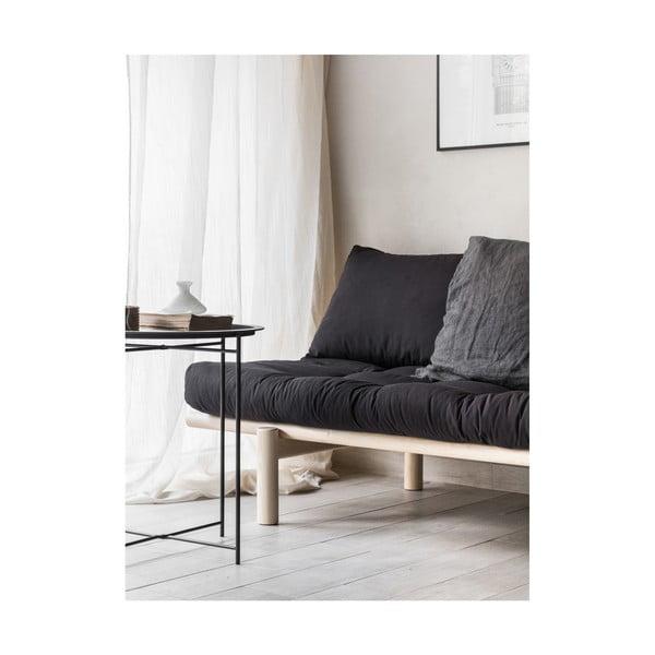 Pohovka Karup Design Pace Black/Grey