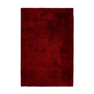 Červený koberec Obsession Gulita, 150×80 cm