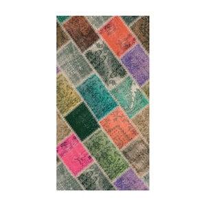 Odolný koberec Vitaus Capraz, 50 x 80 cm
