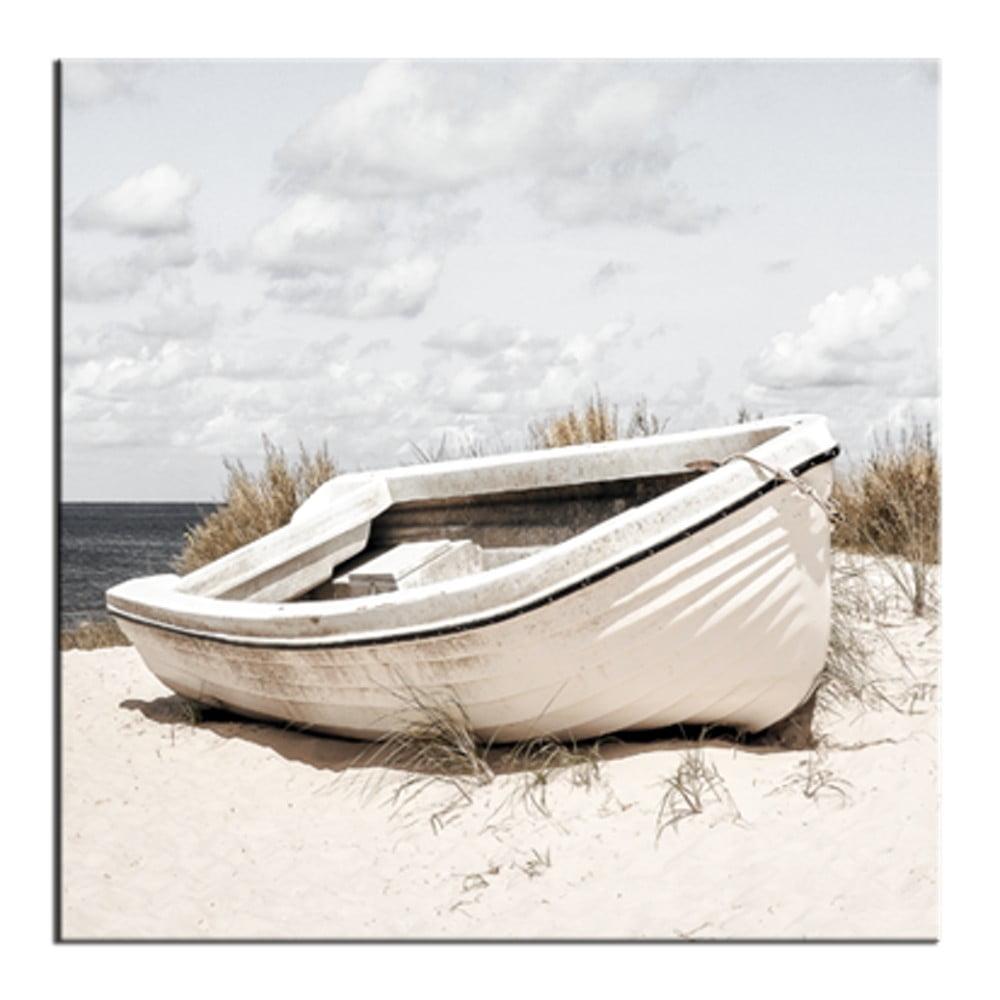 Obraz Styler Glas Dunes 7A, 20 × 20 cm
