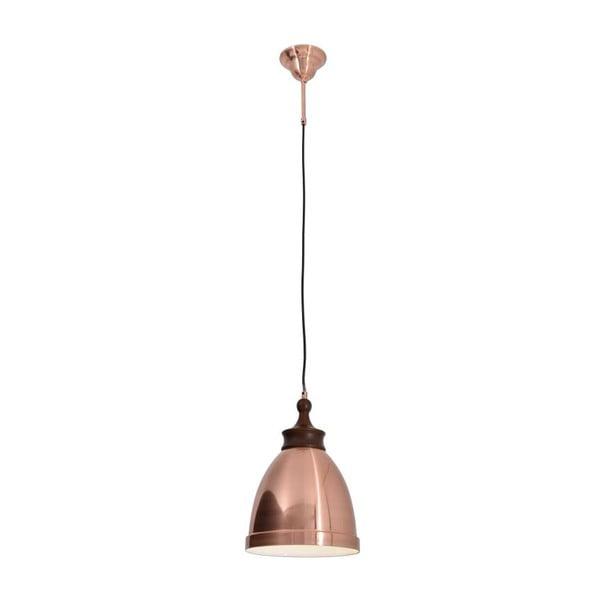 Stropné svetlo Ava Copper