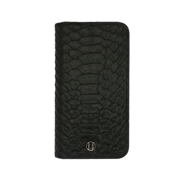 Obal na iPhone6 Wallet Maxi Croc Black