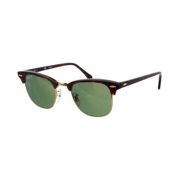 Slnečné okuliare Ray-Ban Clubmaster Flash Lenses Havana