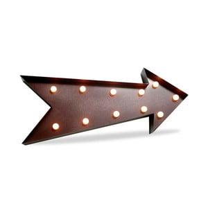 Svetelná LED dekorácia Arrow