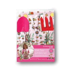 Záhradný set pre deti Girls Fun