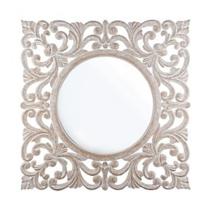 Nástenné zrkadlo Bizzotto Dalila, 90 x 90 cm