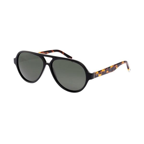 Pánske slnečné okuliare GANT Aviator Black