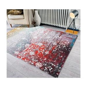 Koberec odolný voči škvrnám Floorita Paparazzi Multi, 120×180 cm