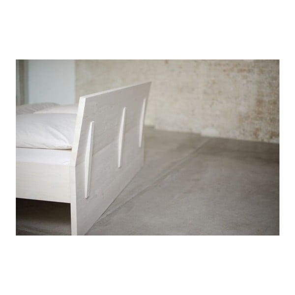 Posteľ Ekomia Lade Sand, 180x200 cm