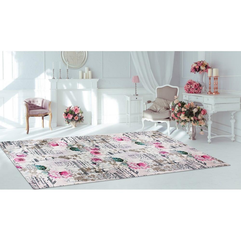 Odolný koberec Vitaus Gellert, 80 × 120 cm