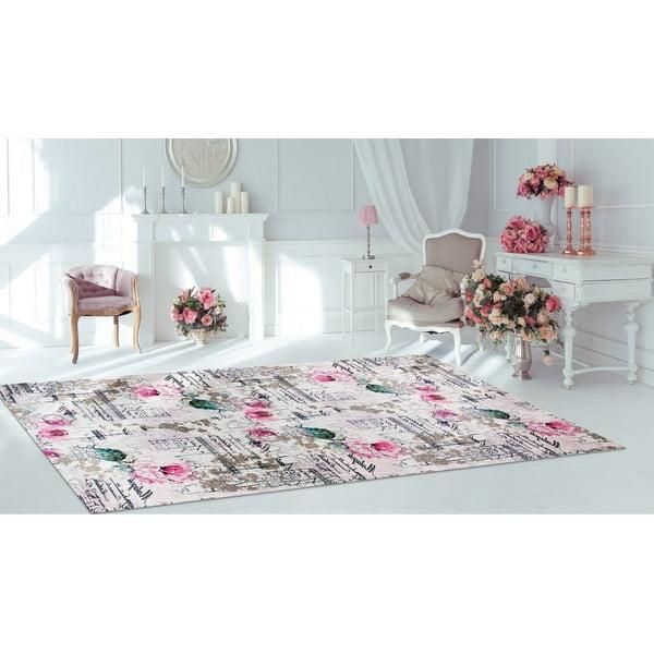 Odolný koberec Vitaus Gellert, 80×150cm