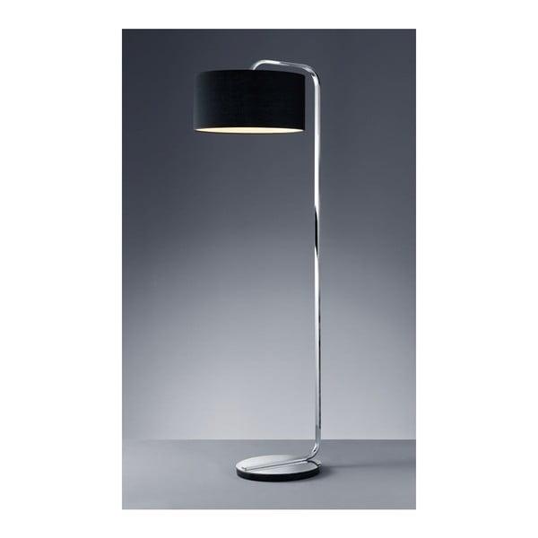 Stojacia lampa Cannes Chrome