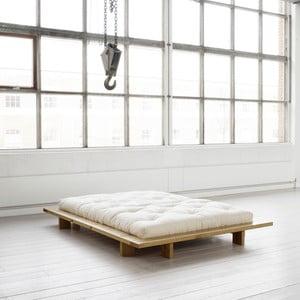 Posteľ Karup Japan Honey, 168x228 cm