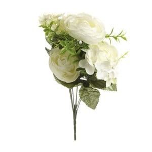Biela dekoratívna kvetina Heaven Sends