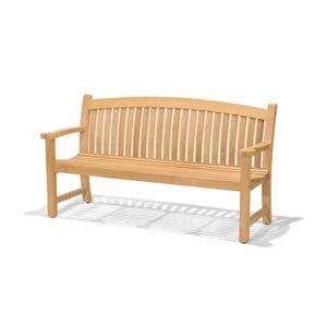 Záhradné lavice z teakového dreva LifestyleGarden Regal