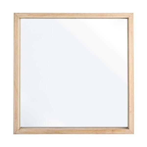 Zrkadlo Tiziano, 52x52 cm