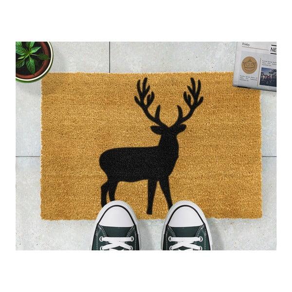Rohožka Artsy Doormats Stag, 40x60cm