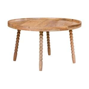 Konferenčný stolík z mangového dreva House Nordic Jammu