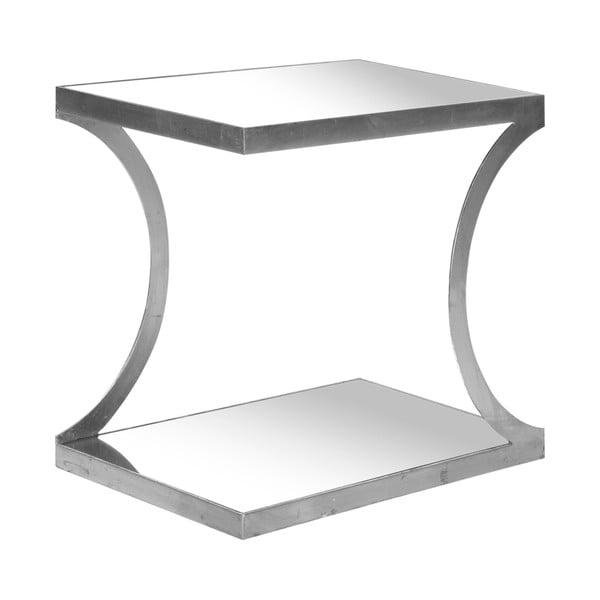 Kávový stolík Sullivan Silver