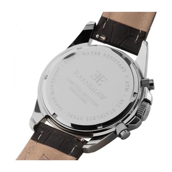 Pánske hodinky Thomas Earnshaw Commodore E07