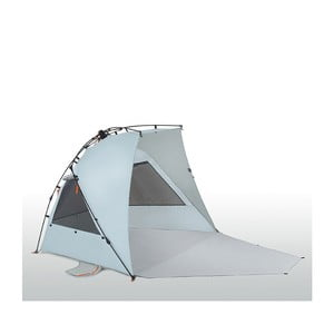 Modrý plážový prístrešok Terra Nation Kau Koho Plus, 250x160cm