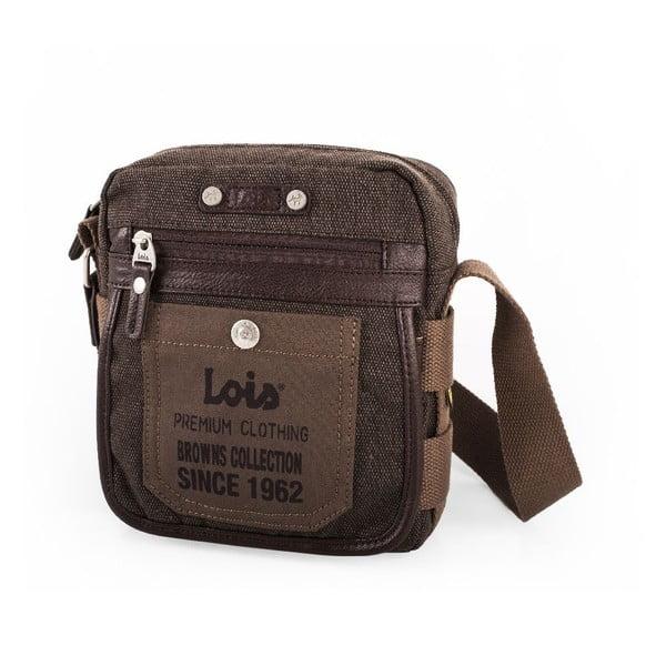 Taška cez rameno Lois Brown, 17x20 cm