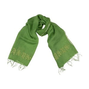 Šatka Tabea Green