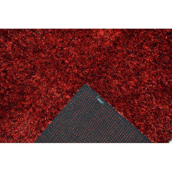 Koberec Damru Red, 70x140 cm