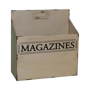 Stojan na časopisy Antic Magazines