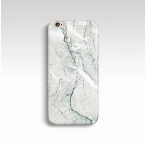 Obal na telefón Marble Olive pre iPhone 6/6S