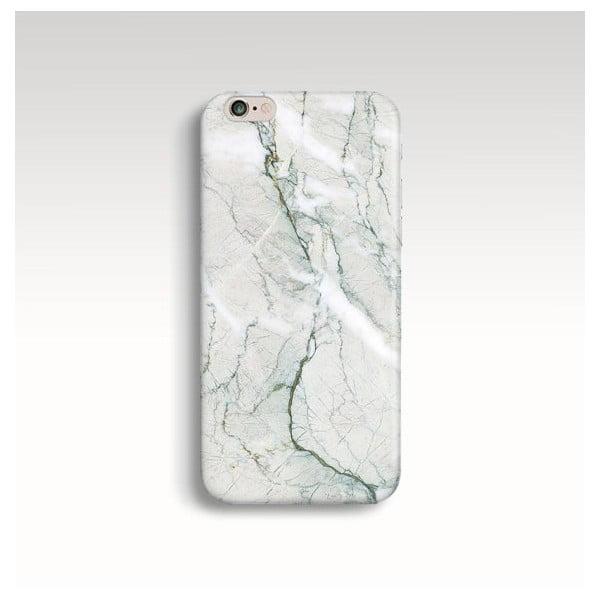 Obal na telefón Marble Olive pre iPhone 5/5S