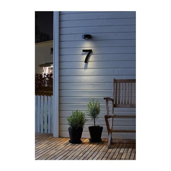 Záhradné svetlo Direct Grey