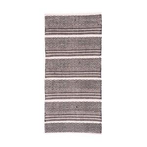 Bavlnený koberec House Nordic Harber, 135×65 cm