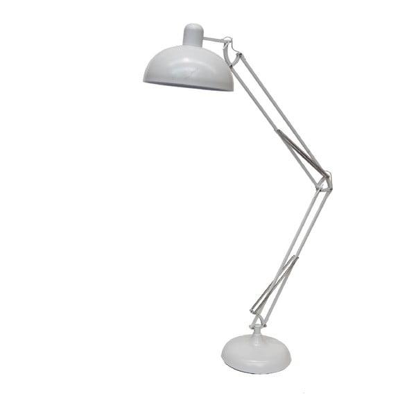 Stolová lampa Agata Bianca