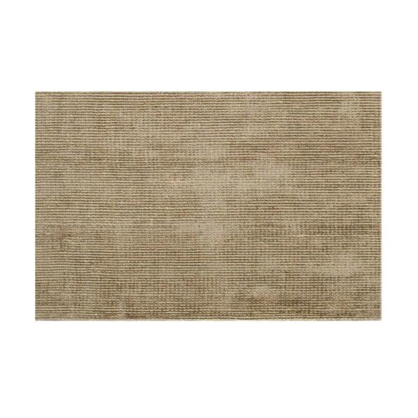 Vlnený koberec Spike, 160x230 cm, champagne