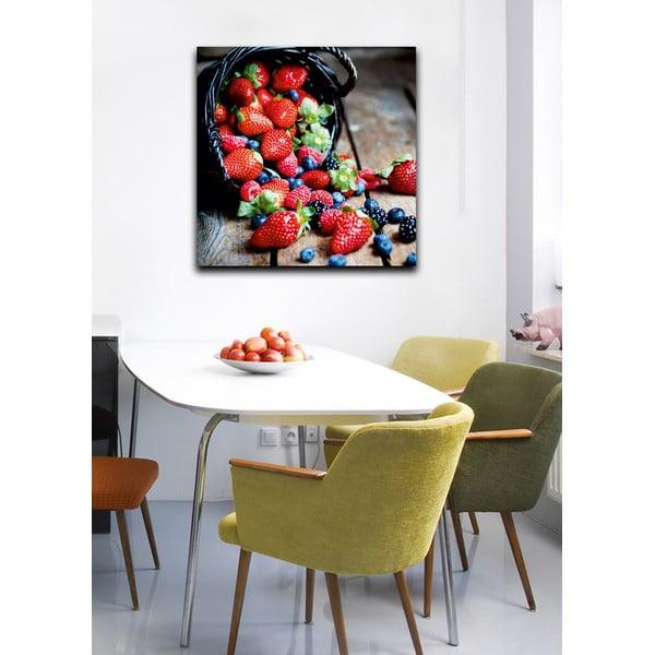 Obraz Zo záhrady, 60x60 cm