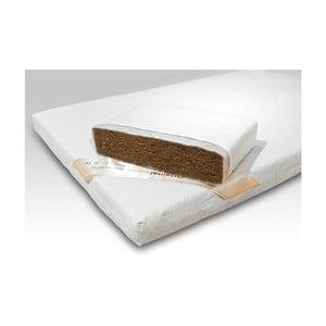 Matrac z kokosových vláken Faktum, 70×120cm