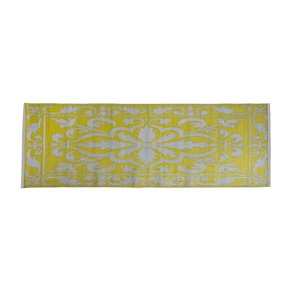 Balkónový koberec Esschert Design Magic, 198x78 cm