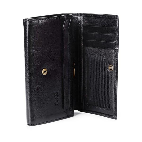 Kožená peňaženka Mazara Puccini
