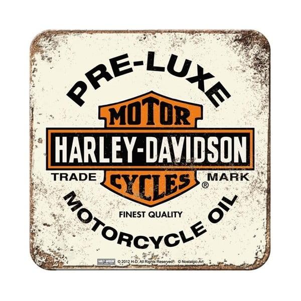Sada 5 podložiek Postershop Harley Pre-Luxe