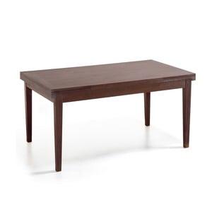Rozkladací jedálenský stôl Spartan, 160-240x90 cm