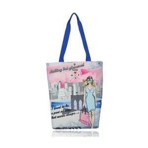 Kabelka Basic Shopper no. 64