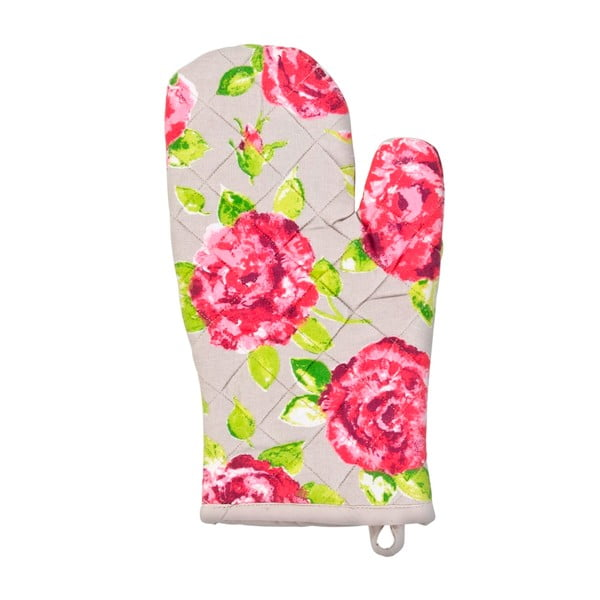 Chňapka Glove Rose