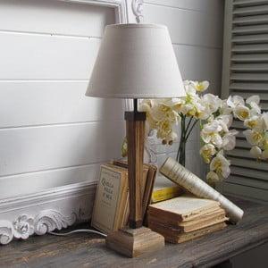 Stolová lampa Orchidea Milano Fusion White